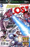 Legion Lost Vol 2 #13