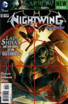 Nightwing Vol 3 #13