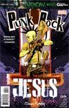 Punk Rock Jesus #4