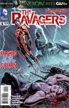 Ravagers #5