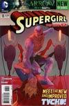 Supergirl Vol 6 #13