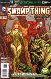 Swamp Thing Vol 5 #13