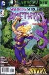Sword Of Sorcery Vol 2 #1 Cover A Regular Aaron Lopresti Cover