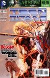 Teen Titans Vol 4 #13 Regular Brett Booth Cover