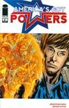 Americas Got Powers #6