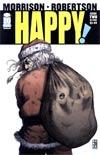 Happy #2 1st Ptg