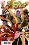 Amazing Spider-Man Vol 2 #695