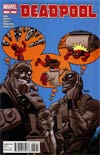 Deadpool Vol 3 #62
