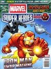 Marvel Super-Heroes Magazine #4