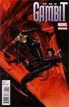 Gambit Vol 5 #4