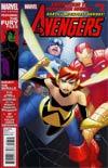 Marvel Universe Avengers Earths Mightiest Heroes #7