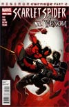 Scarlet Spider Vol 2 #10 (Minimum Carnage Part 2)
