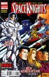 Spaceknights Reprint #1