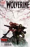 Wolverine Vol 4 #315 Cover A Regular Michael Del Mundo Cover