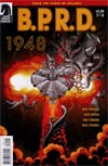 BPRD 1948 #1 Regular Dave Johnson Cover