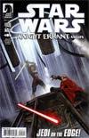 Star Wars Knight Errant Escape #5