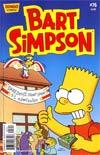 Bart Simpson Comics #76