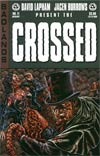 Crossed Badlands #11 Auxiliary Edition