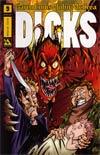 Dicks Color Edition #9 Reg Cvr