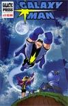 Galaxy Man #3