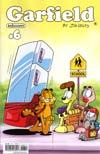 Garfield #6 Regular Gary Barker Cover