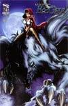 Grimm Fairy Tales Bad Girls #4 Cover B Jimbo Salgado