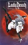 Lady Death Vol 3 #18 Auxiliary Edition