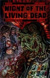 Night Of The Living Dead Aftermath #1 Gore Cvr