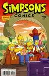 Simpsons Comics #195