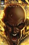 Soulfire Vol 4 #3 Cover A Mike DeBalfo