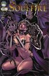Soulfire Vol 4 #3 Cover B Elizabeth Torque