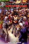 Grimm Fairy Tales Presents Wonderland Vol 2 #4 Cover B Sheldon Goh