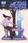 Fine & Private Place #2 Regular Jenny Frison Cover