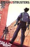 Ghostbusters #14 Regular Dan Schoening Cover