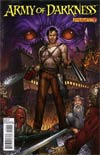 Army Of Darkness Vol 3 #9