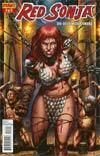 Red Sonja Vol 4 #73