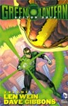 Green Lantern Sector 2814 Vol 1 TP