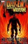 Daken Dark Wolverine No More Heroes TP