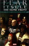 Fear Itself Home Front TP
