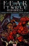 Fear Itself Hulk Dracula TP