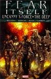 Fear Itself Uncanny X-Force The Deep TP