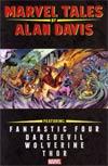 Marvel Tales By Alan Davis TP