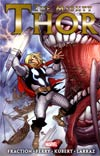 Mighty Thor By Matt Fraction Vol 2 TP