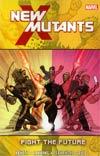 New Mutants Vol 7 Fight The Future TP