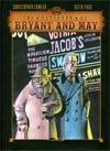 Casebook Of Bryant & May Vol 1 Soho Devil HC