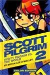 Scott Pilgrim Color Edition Vol 2 Scott Pilgrim vs The World HC