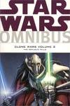 Star Wars Omnibus Clone Wars Vol 3 Republic Falls TP