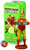 Classic Marvel Characters Series 2 #5 Iron Man Mini Statue