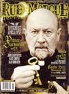 Rue Morgue Magazine #128 Nov 2012