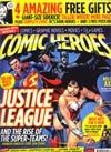 Comic Heroes Magazine #15